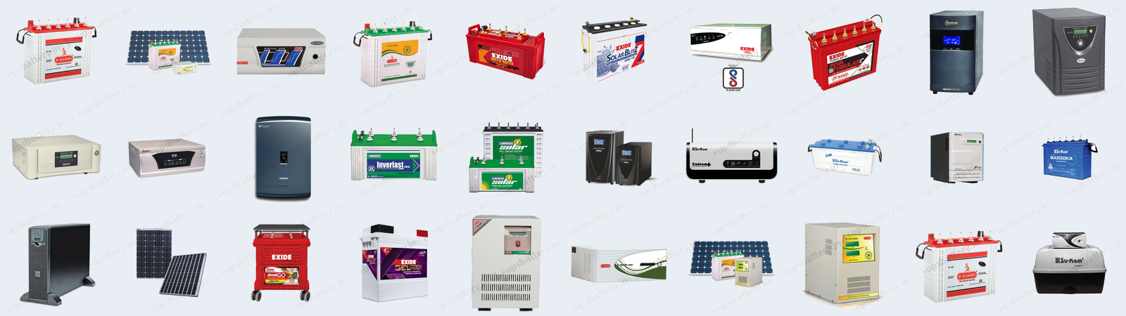 UPS Battery Dealers In Coimbatore